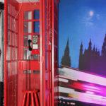 cabine telefonica inglesa madeira