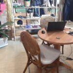 cadeira rattan e mesa Darlene (1)
