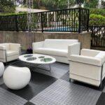 mesa de centro wire sofa e poltrona lc2 e dan e banqueta blog