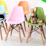Cadeira infantil eames DKR (10)