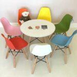Cadeira infantil eames DKR (14)