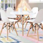 Cadeira infantil eames DKR (3)