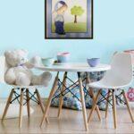 Cadeira infantil eames DKR (9)