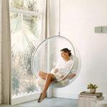 Poltrona Bubble Chair (3)