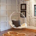 Poltrona Bubble Chair (8)